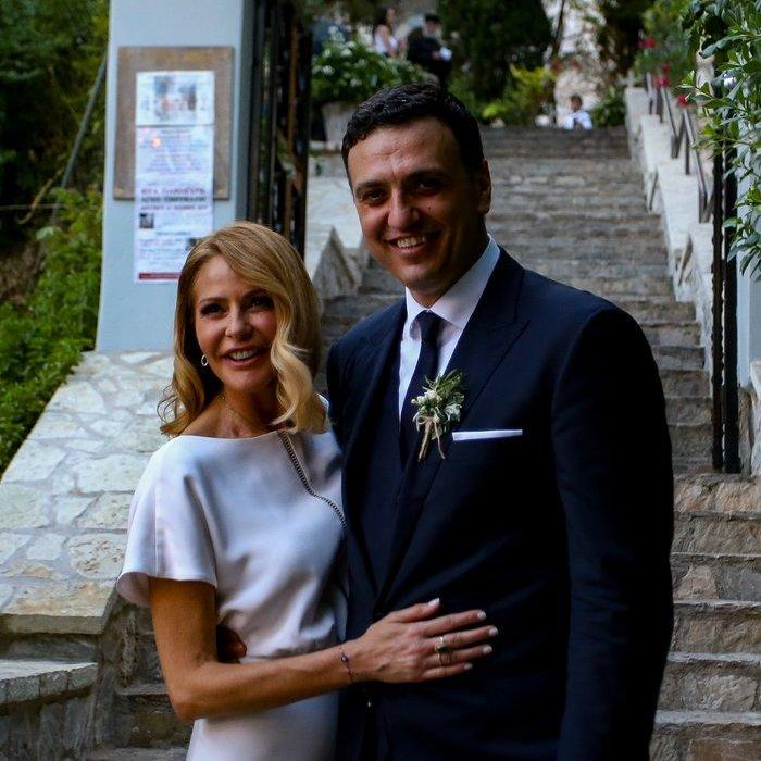 ΑΠΟΚΑΛΥΨΗ-Ο Κικίλιας διόρισε τον κουμπάρο του και σύζυγο δημοσιογράφου του ΣΚΑΪ πρόεδρο στο ΚΕΕΛΠΝΟ ! ΑΡΚΟΥΜΕΝΕΑ ΕΥΑ ΑΝΤΩΝΟΠΟΥΛΟ ΒΑΣΙΛΗΣ ΚΙΚΙΛΙΑΣ ΤΖΕΝΗ ΜΠΑΛΑΤΣΙΝΟΥ (2)