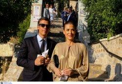 ΑΠΟΚΑΛΥΨΗ-Ο Κικίλιας διόρισε τον κουμπάρο του και σύζυγο δημοσιογράφου του ΣΚΑΪ πρόεδρο στο ΚΕΕΛΠΝΟ ! ΑΡΚΟΥΜΕΝΕΑ ΕΥΑ ΑΝΤΩΝΟΠΟΥΛΟ ΒΑΣΙΛΗΣ ΚΙΚΙΛΙΑΣ ΤΖΕΝΗ ΜΠΑΛΑΤΣΙΝΟΥ (1)