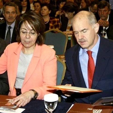 Μαρία Δαμανάκη για πρόεδρο της Δημοκρατίας προτείνει ο Κυριάκος Μητσοτάκης