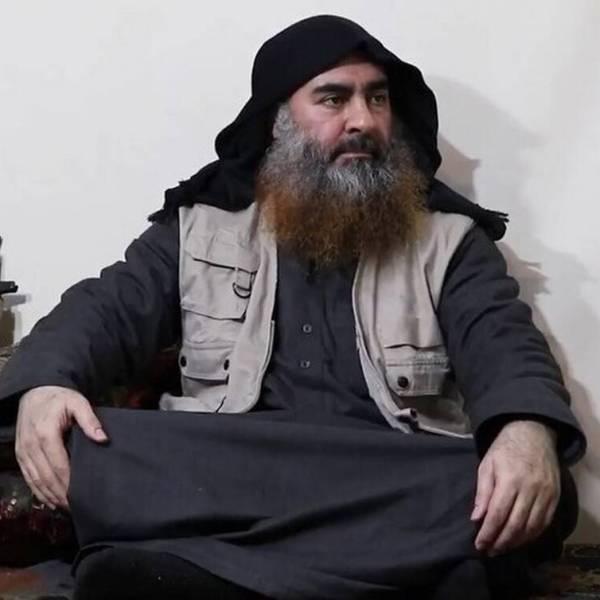 Ο διεθνολόγος Αθανάσιος Δρούγος καλεσμένος στο κεντρικό δελτίο KONTRA news με τον Γιώργο Μελιγγώνη, εξέφρασε την ανησυχία του για ενδεχόμενα αντίποινα από το ISIS μετά την δολοφονία Αμπού Μπακρ αλ Μπαγκντάντι από τις ΗΠΑ