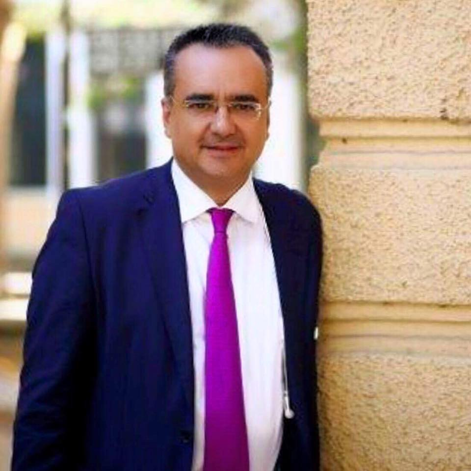 Δημήτρης Βερβεσός: Παρέμβαση του προέδρου Δικηγορικού Συλλόγου Αθηνών για τον νέο ποινικό κώδικα @AGiamali