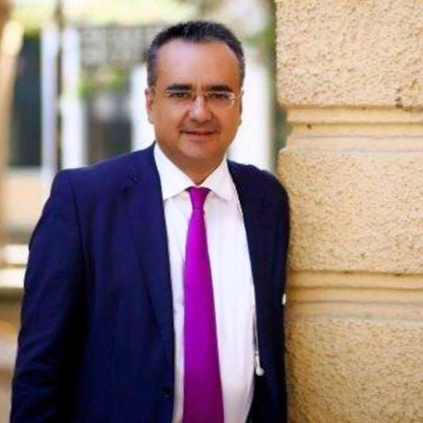Δημήτρης Βερβεσός: Παρέμβαση του προέδρου Δικηγορικού Συλλόγου Αθηνών για τον νέο ποινικό κώδικα