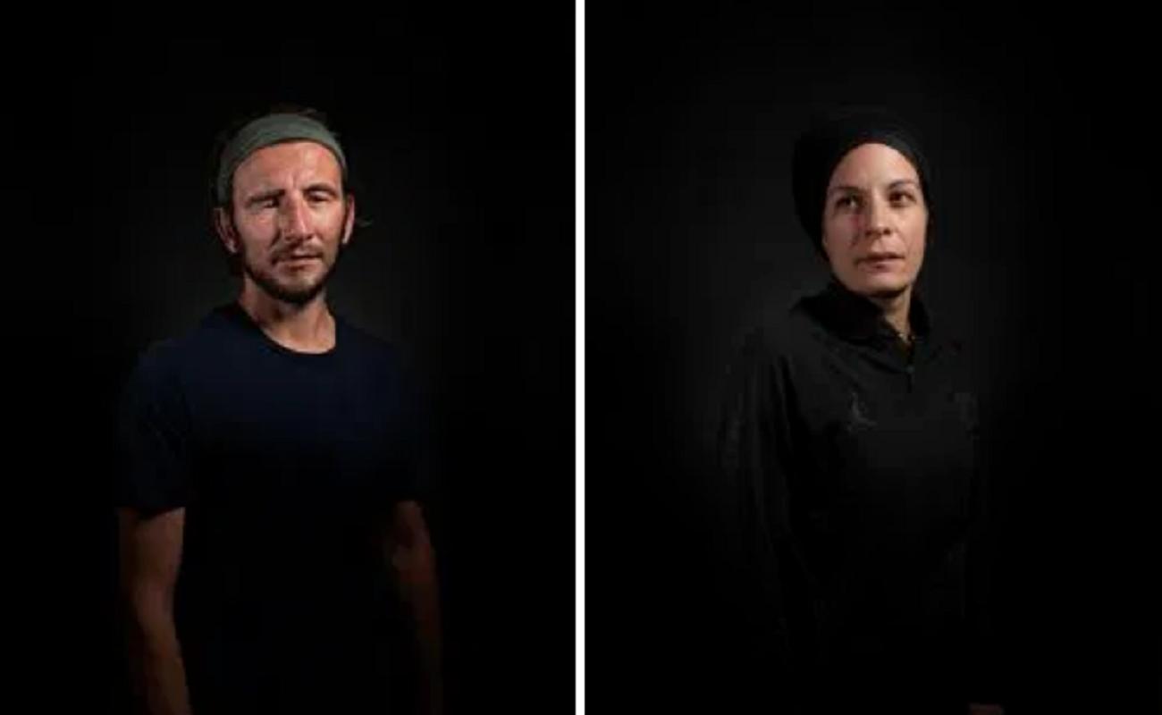 """Θύματα αστυνομικής βίας: """"Έχει περάσει ένας χρόνος από τότε που η ζωή μας βρίσκεται σε παύση"""""""