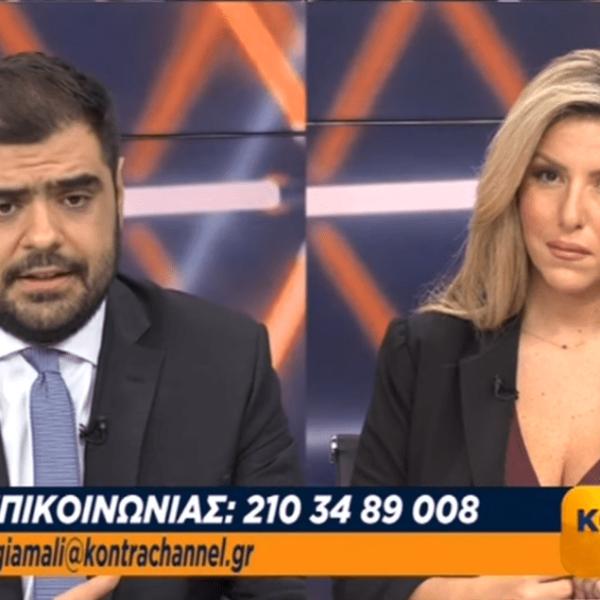 ΠΑΥΛΟΣ-ΜΑΡΙΝΑΚΗΣ