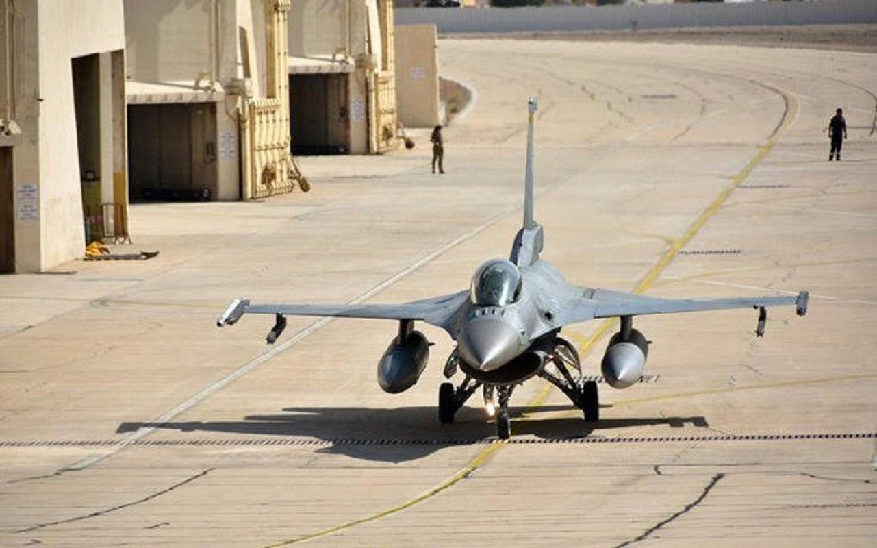 🇬🇷🇮🇱 ΣΑΡΩΣΑΝ ΤΟΥ ΑΙΘΕΡΕΣ οι Ελληνες πιλότοι F-16 σε άσκηση στο Ισραήλ !
