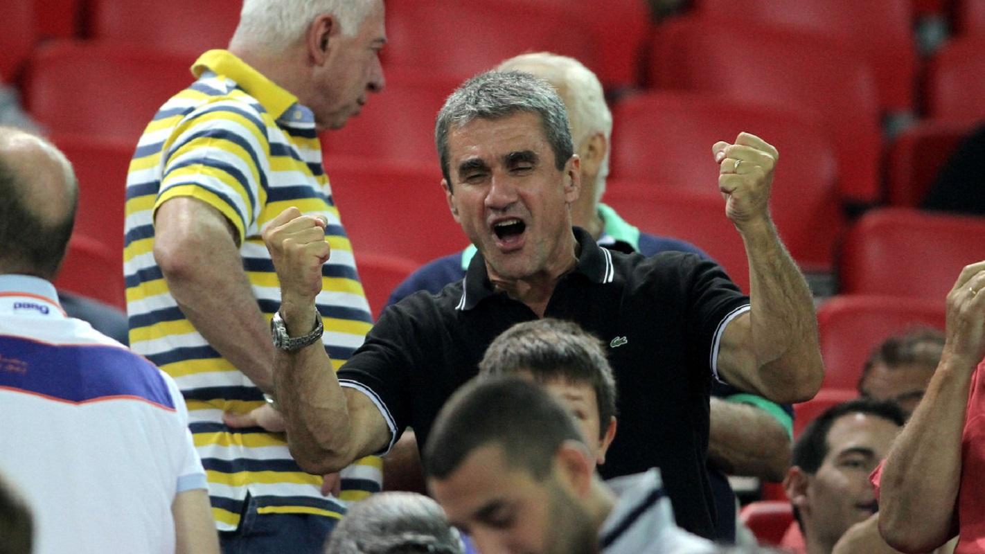 """ΣΚΑΪ: """"Κάτω τα χέρια από τον Λοβέρδο !  Τον Λοβέρδο !"""" [ΒΙΝΤΕΟ]"""