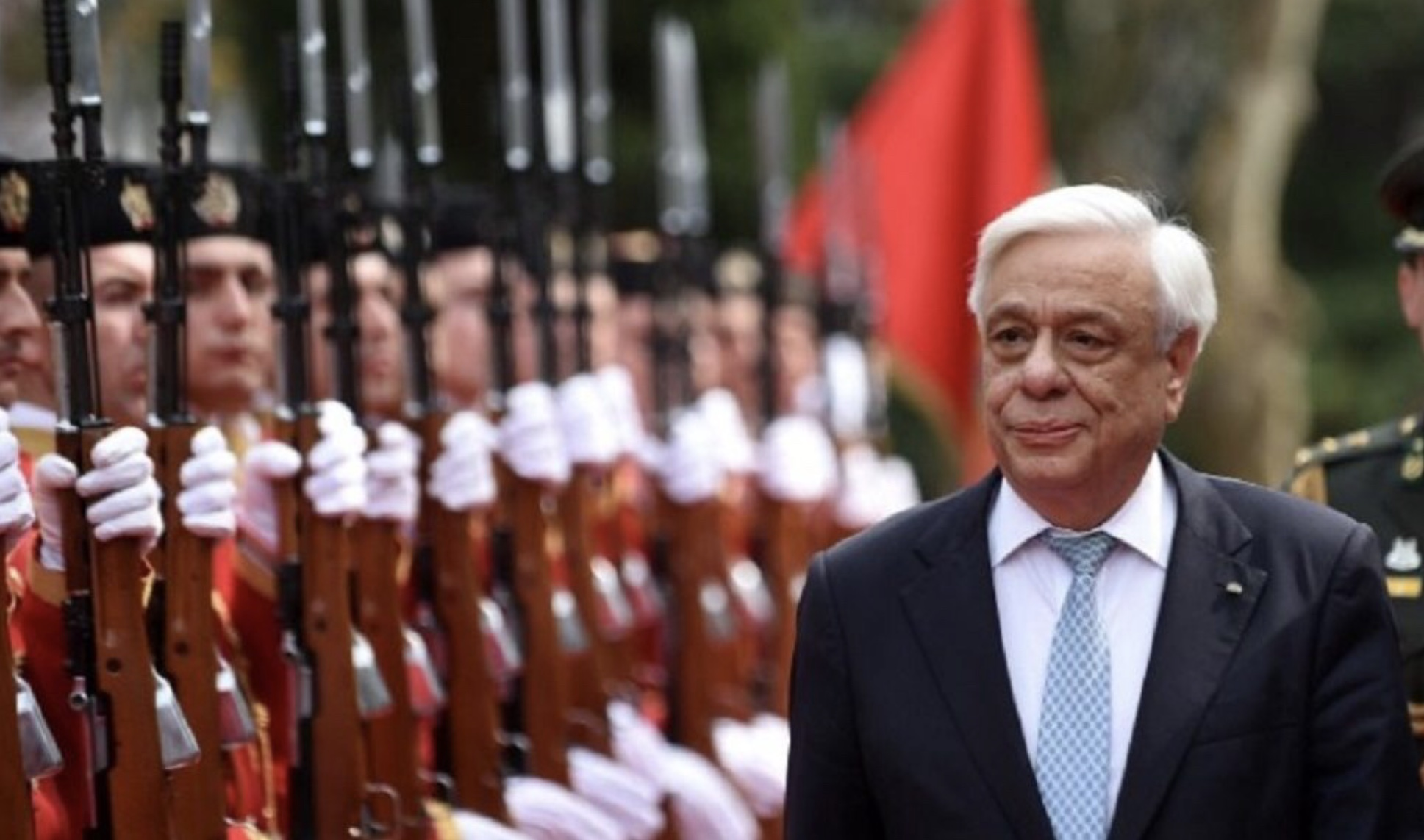 "Mανώλης Κοττάκης ""Αλλη η ειδική βαρύτητα του Προκόπη Παυλόπουλου που παίρνει τηλέφωνο τον Γκουτιέρες και ακυρώνει τις συντεταγμένες του Ερντογαν στον ΟΗΕ"" [ΒΙΝΤΕΟ]"