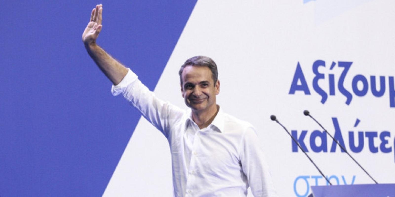 Μειώσεις συντάξεων 2020 : Περικοπή συντάξεων 500 ευρώ από όλους αποκάλυψε ο Νότης Μηταράκης Υφυπουργός Κοινωνικής Ασφάλισης Ελλάδας