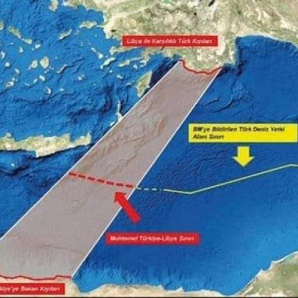 """Τουρκία-Λιβύη-μεσόγειος Κώστας Πουλακίδας: """"Η ΕΥΠ δεν λειτούργησε-Δεν ήξερε η Αθήνα τις κινήσεις Ερντογαν- Ευθύνες Κοντολεοντα που άλλαξε ο νόμος για να γίνει διοικητής (*με απολυτήριο λυκείου)"""""""