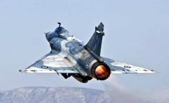Dassault MIRAGE 2000-5 HAF F-16