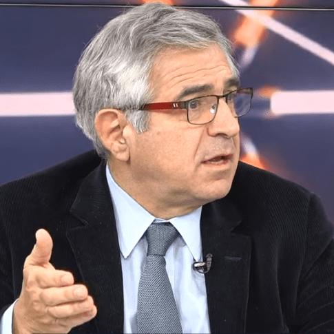 Καρχιμάκης: Ο Σαμαράς είναι εκ των υπαιτίων της Κρίσης-Η συνεργασία μαζί του ο λόγος κατάρρευσης του ΠΑΣΟΚ