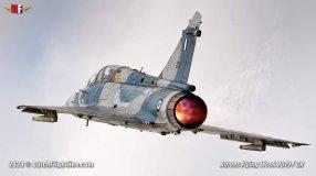 Greek Air Force Dassault Mirage 2000EG