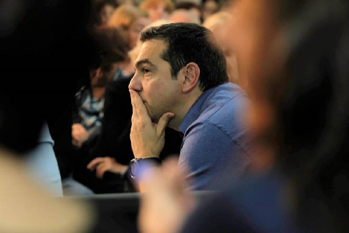 """Αλέξης: """"Η κυβέρνηση Μητσοτάκη επιτείνει την εργοδοτική αυθαιρεσία"""""""