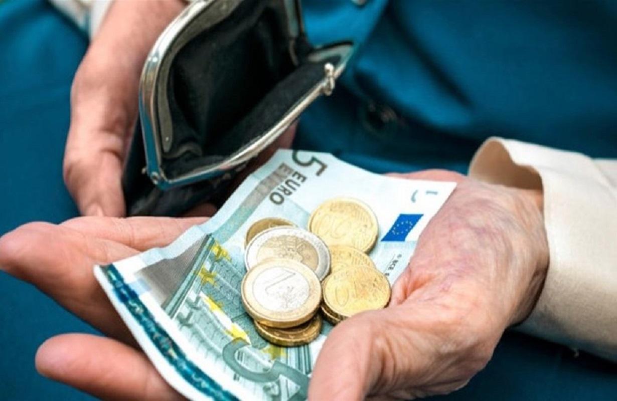 """""""Το ασφαλιστικό ρίχνει τους συνταξιούχους στα τάρταρα της φτώχειας"""" Αριστοτέλης Κάντας πρόεδρος συνταξιούχων"""