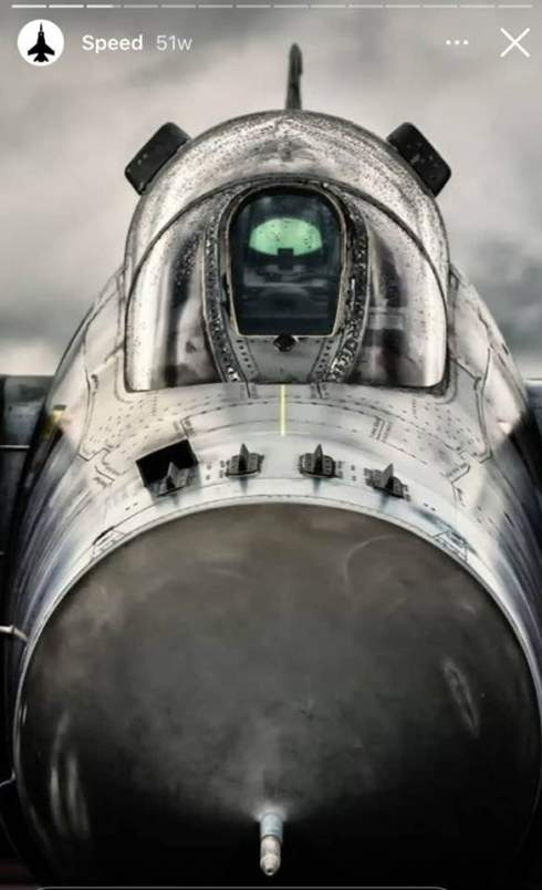 F-4E Phantom II Badass