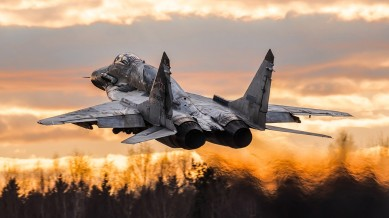 MiG-35 D
