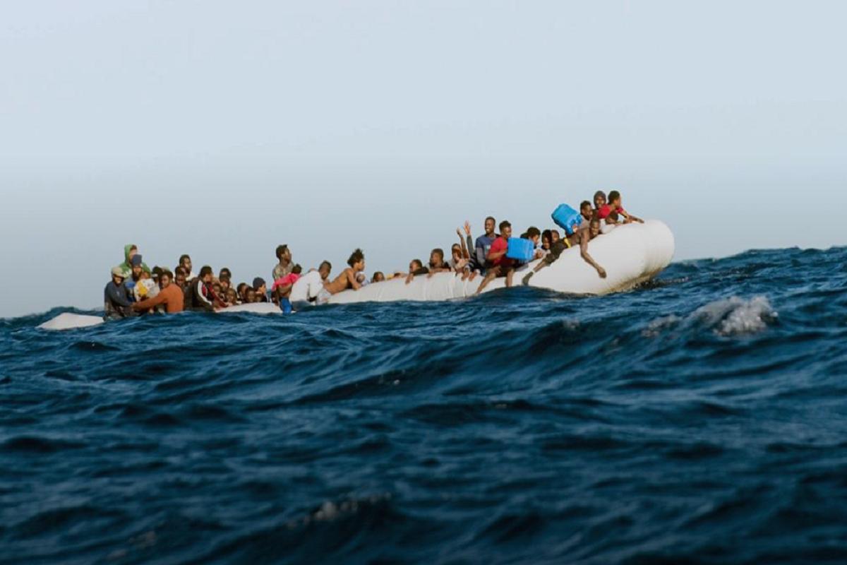 Υπατη Αρμοστεία κατά του σφαγέα Ερντογαν στην Λιβύη: Έκλεισε κέντρο προσφύγων γιατί δεν μπορούσε να εγγυηθεί την ασφάλεια του προσωπικού από τους Τουρκμένους μισθοφόρους