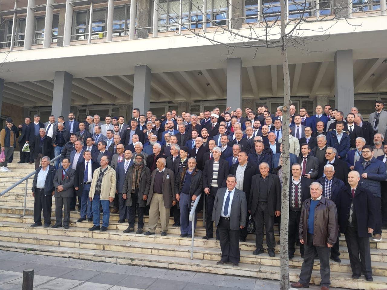 Χρύσα Ούτση: Η σύγχρονη ηρωίδα που υπερασπίστηκε την πατρίδα μόνη απέναντι σε εκατοντάδες τουρκόφρονες παρακρατικούς