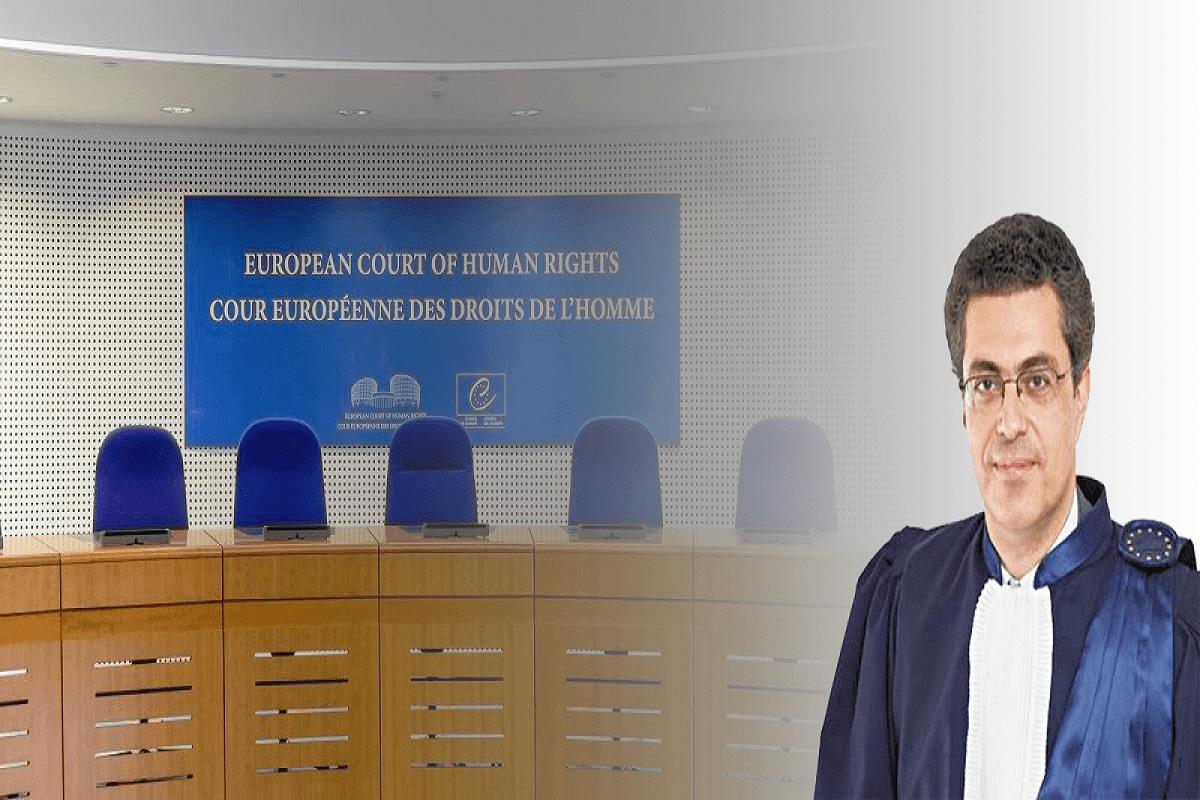 Ο Πρόεδρος Ευρωπαϊκού Δικαστηρίου Δικαιωμάτων για τους προστατευόμενους Μάρτυρες της Novartis [ΒΙΝΤΕΟ]