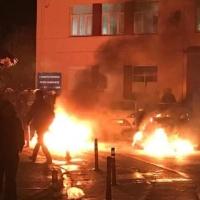"""""""Βαράτε στο ψαχνό"""" ακουγόταν στους ασυρμάτους των ΜΑΤ στην Λέσβο! Κανένας οίκτος από την κυβέρνηση Μητσοτάκη #ΝΔ_θελατε [ΒΙΝΤΕΟ]"""