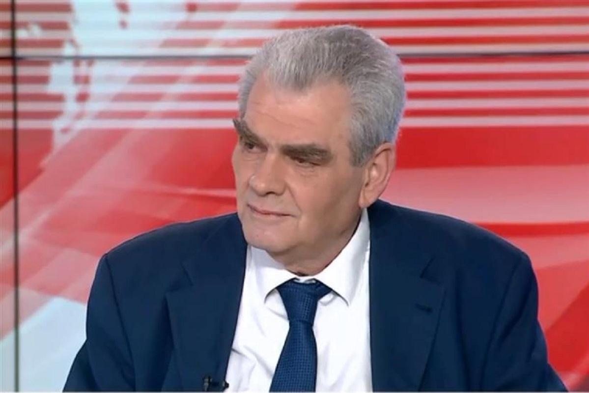 """Δημήτρης Παπαγγελόπουλος: """"Η λυσσαλέα αντίδραση των διεφθαρμένων και διαπλεκόμενων μαζί με τα γιουσουφάκια τους στον Τύπο αποδεικνύει ότι προσπαθούν να συγκαλύψουν"""""""