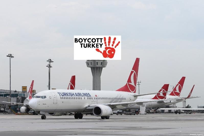 Turkish Airlines (Türk Hava Yolları – THY)