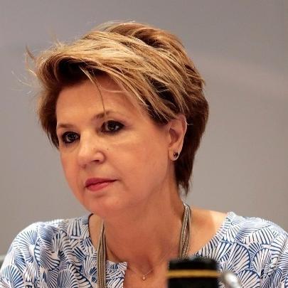 """Όλγα Γεροβασίλη : """"Χτίζουν θεσμικό πλαίσιο προστασίας της διαφθοράς στην χώρα"""" [ΒΙΝΤΕΟ]"""