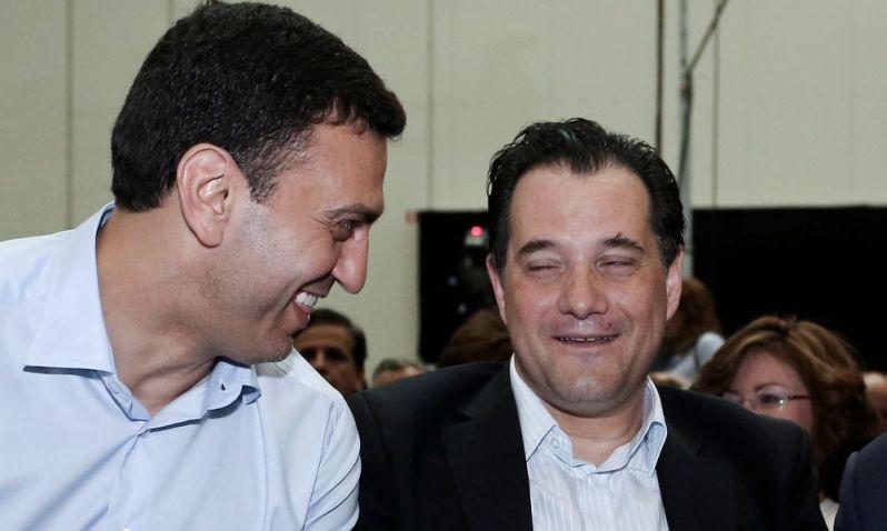 ΒΑΣΙΛΗΣ ΚΙΚΙΛΙΑΣ-ΑΔΩΝΙΣ ΓΕΩΡΓΙΑΔΗΣ