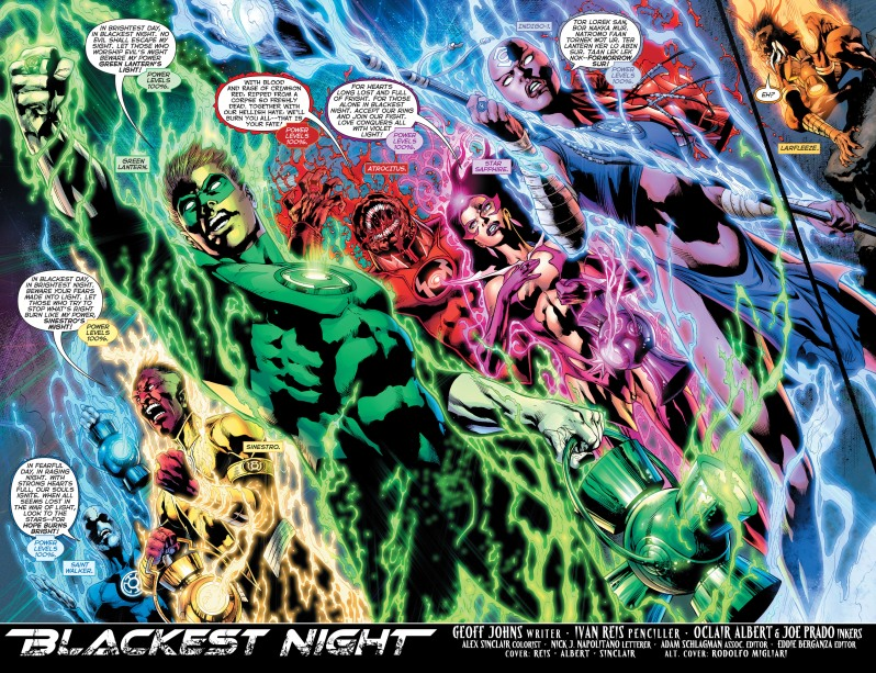 White Lantern Corps Oath Coming Soon Red Lantern Corps Oath