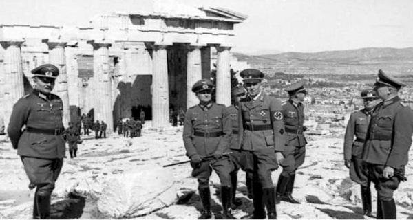 27 Απριλίου 1941 akropoli_1941_nazi (4)
