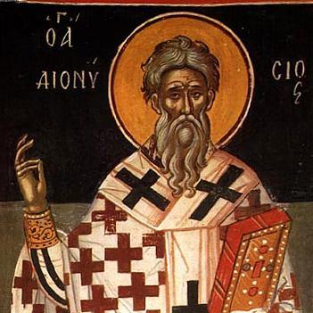 """Κορονοϊός στα… Πατερικά Κείμενα ! Η """"ανοσία της αγέλης"""" στην επιδημία πανώλης το 250 μΧ από τον Άγιο Διονύσιο Αλεξανδρείας"""