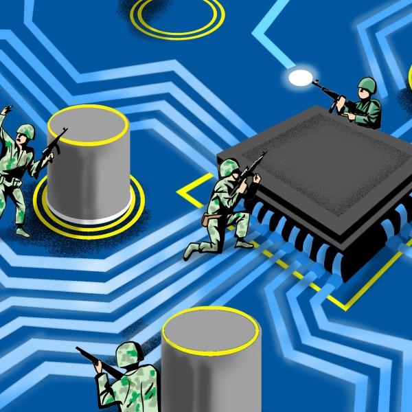 tech-war