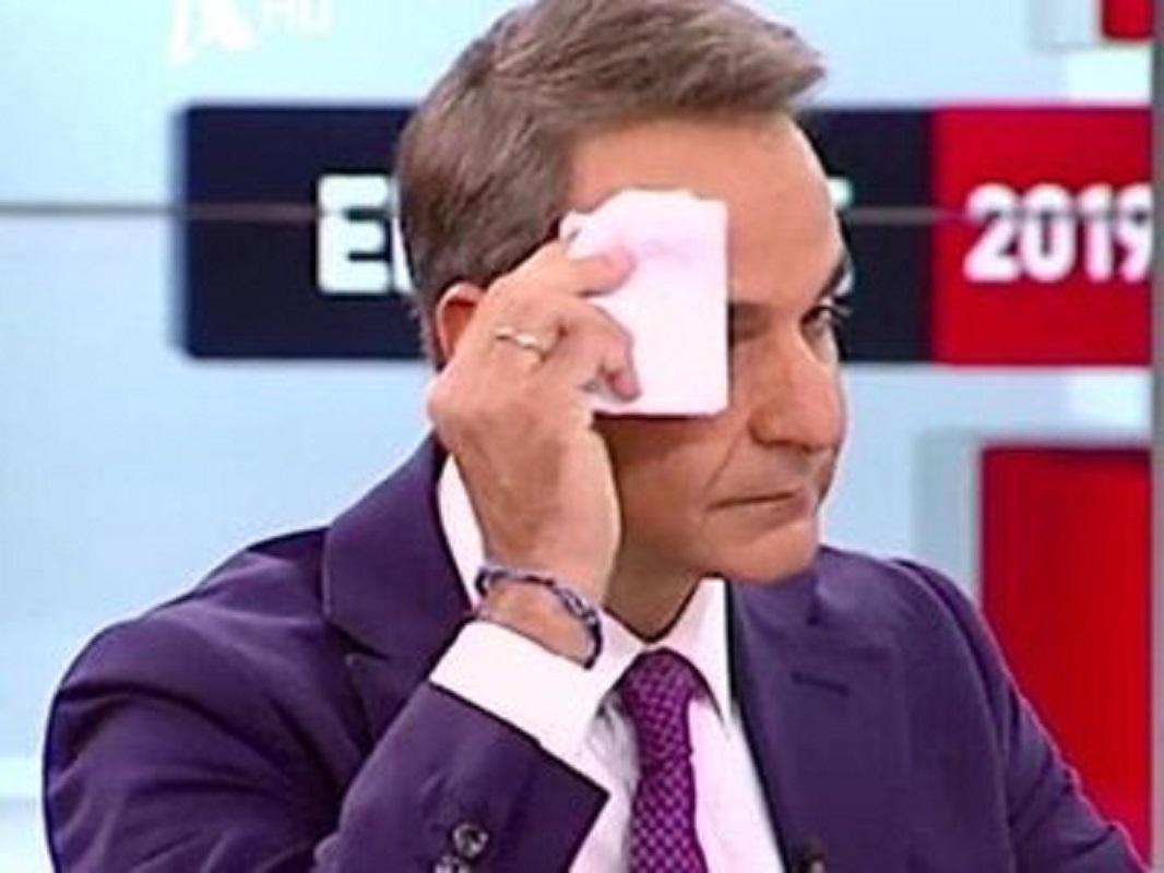 Πρόβλημα Υγείας του Μητσοτάκη: Άφησαν αβοήθητο τον Πρωθυπουργό στην Διώρυγα της Κορίνθου