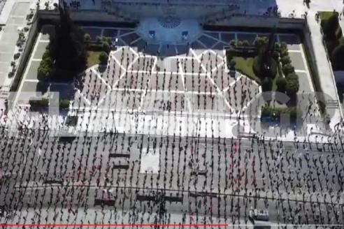 ΠΡΩΤΟΜΑΓΙΑ ΕΙΚΟΝΕΣ Ιστορικός εορτασμός των 75 χρόνων εν μέσω κορωνοϊού (7)