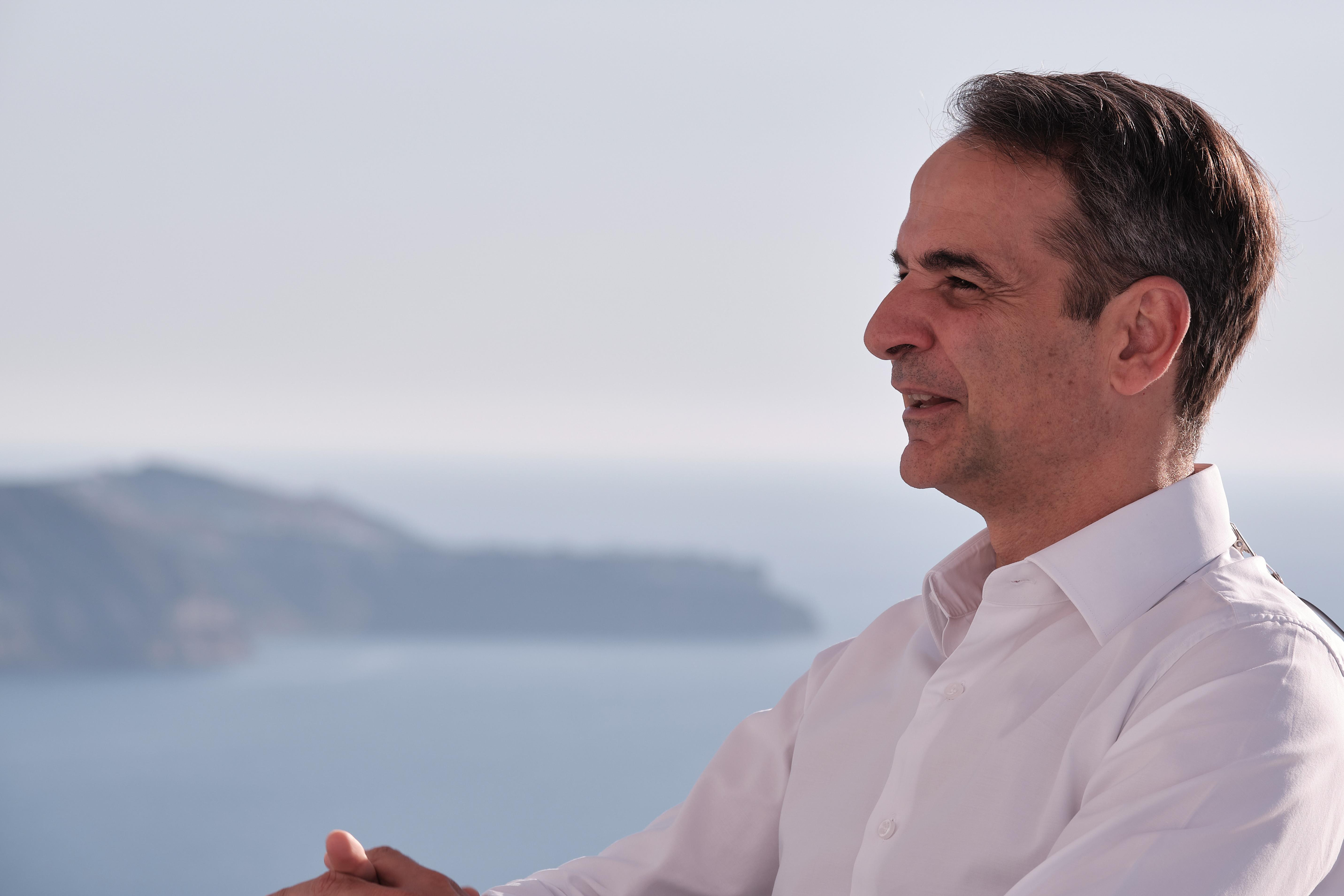 1 χρόνος κυβέρνηση Μητσοτάκη σε ένα βίντεο