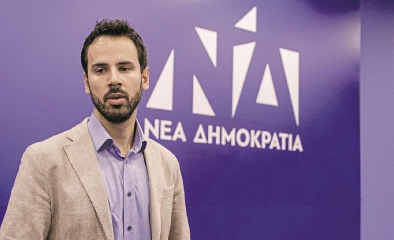 Υποψήφιος για Νόμπελ Φυσικής 2022 ο Νίκος Ρωμανός Διευθυντής Γραφείου Τύπου Νέας Δημοκρατίας