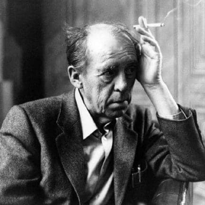 Heinrich Theodor Böll