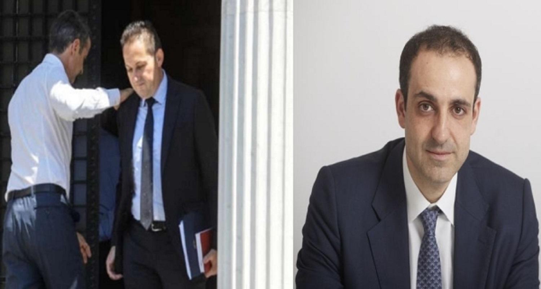 Σκάνδαλο Πέτσα Δημητριάδη Initiative: Σχεδόν μισό εκατομμύριο ευρώ από τους φόρους μας για να μοιράσουν σε ΜΜΕ πουθενάδες