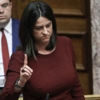 Διαπλοκή: Στη Βουλή οι απευθείας αναθέσεις Κεραμέως ύψους 700.000 € προς δύο ιδιωτικές εταιρείες