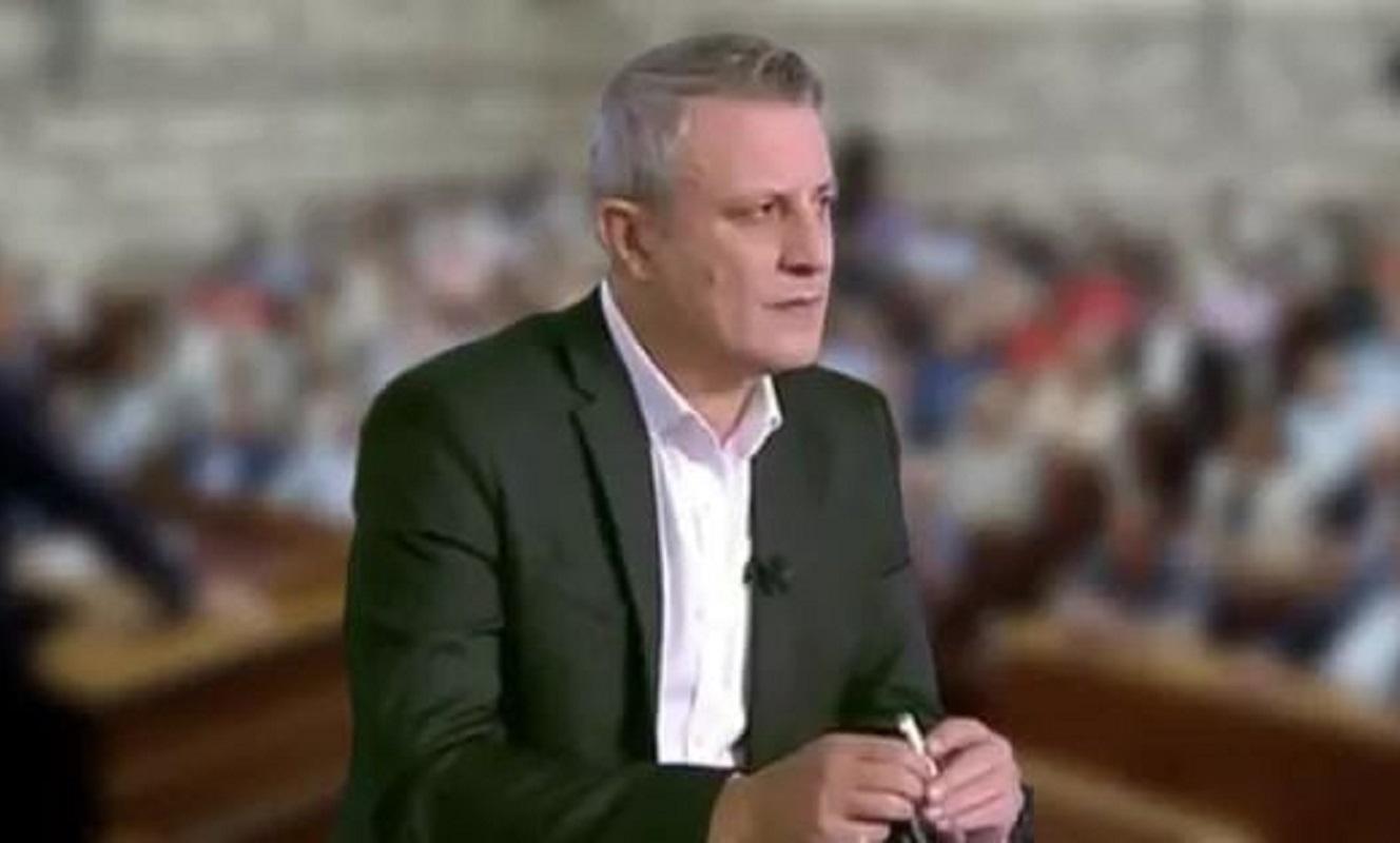 Δημήτρης Βέττας για καταστροφές σε Καρδίτσα-Κεφαλλονιά: Αυτό δεν πρέπει να το επιτρέψει ο ΣΥΡΙΖΑ @dimvett