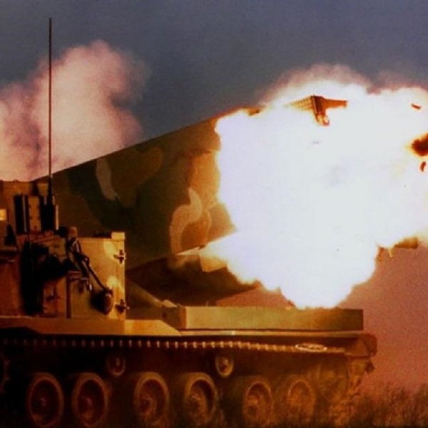 Ελληνικό σύστημα πυροβολικού MLRS