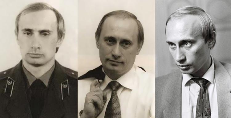 Η άγνωστη δράση του Αντισυνταγματάρχη της KGB Βλαντιμίρ Πούτιν