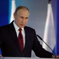 Απίστευτο: Μήπως γνωρίζετε από πού κατάγεται ο Βλαντιμίρ Πούτιν;