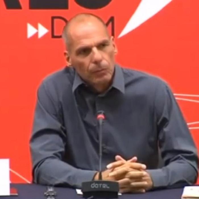 yanisvaroufakis ΓΙΑΝΗΣ ΒΑΡΟΥΦΑΚΗΣ ΔΕΘ