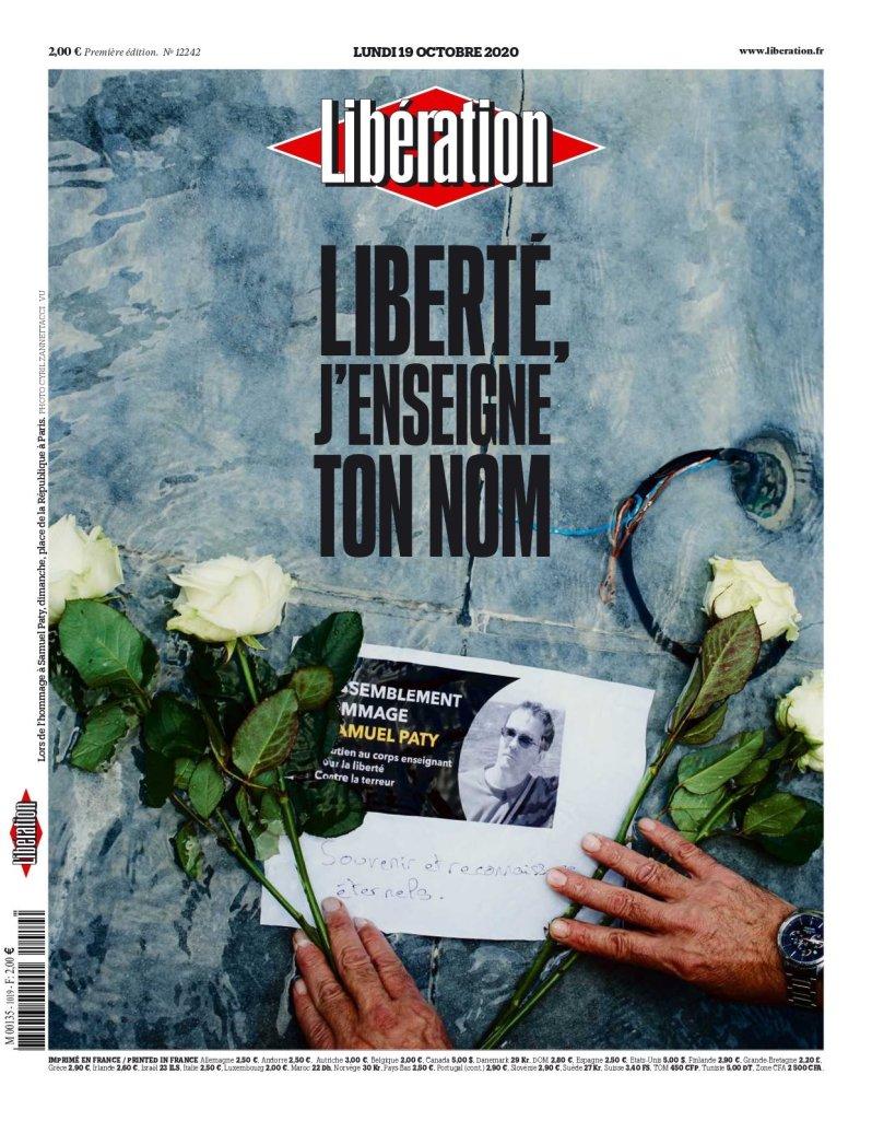 Liberation-liberte-jenseigne-ton-nom-je-suis-samuel