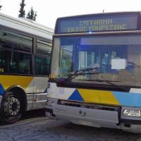 ΑΠΟΚΑΛΥΨΗ: Κρατάνε Λεωφορεία στο συνεργείο για να νοικιάζουν leasing από ιδιώτες
