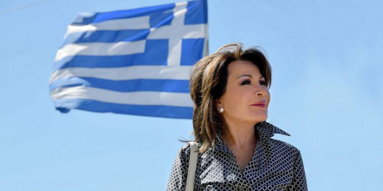 """Ελλάδα 2021: """"Λόγω εντάσεων"""" δεν θα καλέσει τον Ερντογάν η Γιάννα Αγγελοπούλου – Πάλι καλά"""