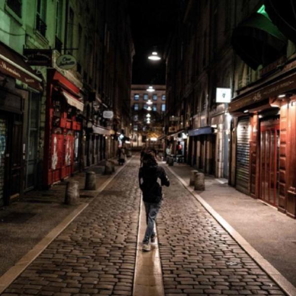 dernières soirées avant le confinement à Paris (0)