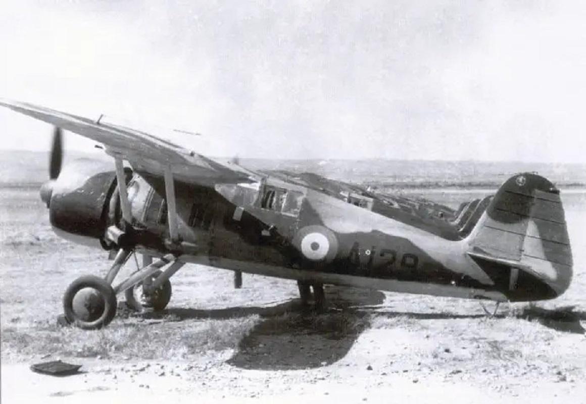 Έπος του 40: Το μυστικό αεροδρόμιο της Παραμυθιάς 1940-41 κρυφός άσσος της Πολεμικής Αεροπορίας (Βίντεο)