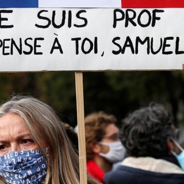 #jesuisprof #jesuisprofesseur #JeSuisSamuel